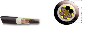 Optički kabl  MLT-NMA-SJ (A-DF(ZN)B2Y)