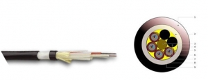 Optički kabl  MLT-NMA-SJ-DRY (A-DQ(ZN)B2Y)