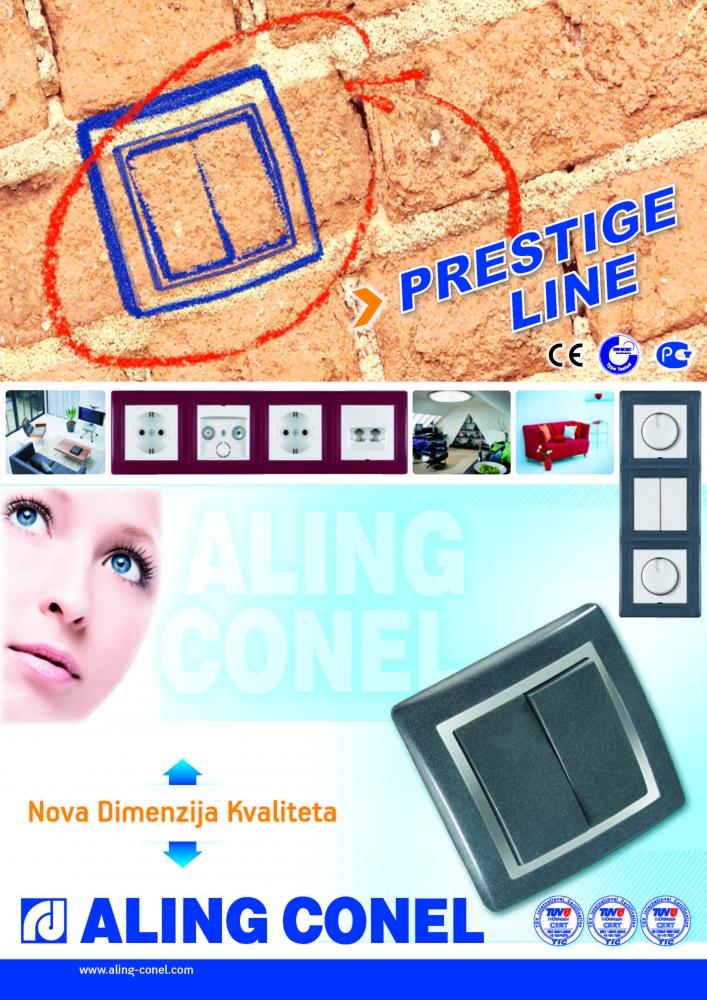 Prestige program