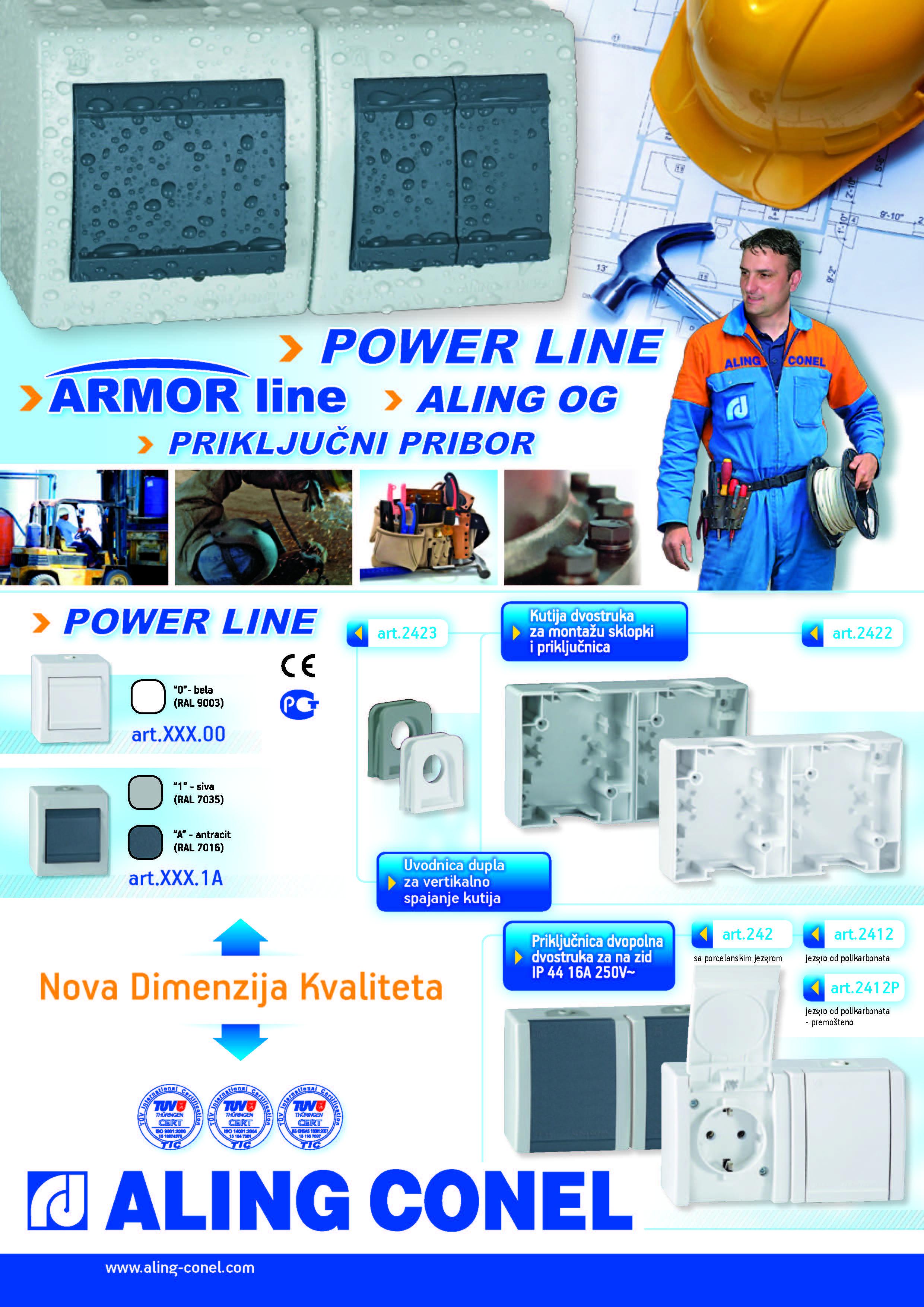 OG Power program