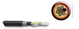 Optički kabl  MLT-SA-DJ (A-DF(ZN)2Y(SR)2Y