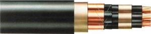 Kabl XHP 48 (A) trožilni (N2XSEY, NA2XSEY)