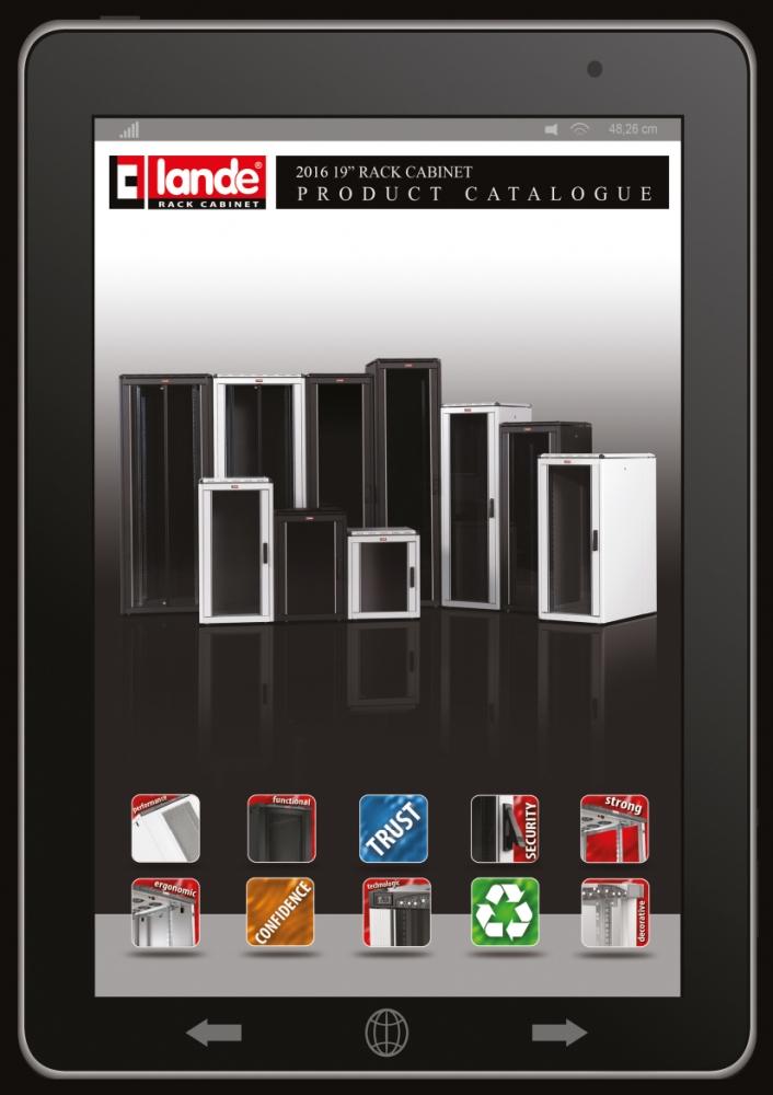 Katalog lande proizvoda