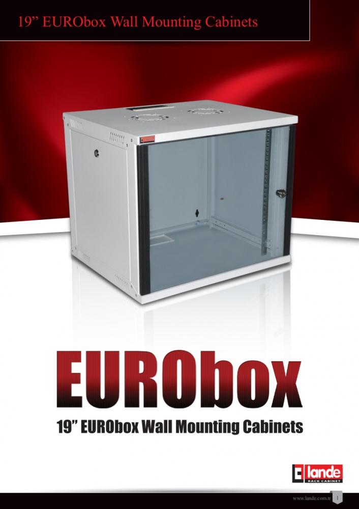 Nadzidni ormani EUROBOX